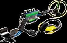 NEW Minelab Excalibur II Metal Detector (UNDERWATER)- DETECNICKS LTD