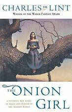 The Onion Girl by Charles de Lint (2002, Paperback, Revised, Reprint)