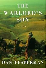 The Warlord's Son, , Fesperman, Dan, Excellent, 2004-09-14,