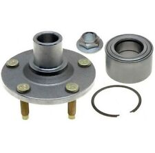 FRONT Wheel Bearing & Hub Assembly FITS FORD ESCAPE 2004-2011 4WD
