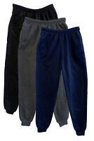 Damen Herren Unisex Jogginghose Haushose Schwarz Blau Anthrazit S M L XL NEU!!!
