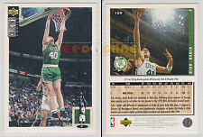NBA UPPER DECK 1994 COLLECTOR'S CHOICE - Dino Radja #129 - Ita/Eng- MINT