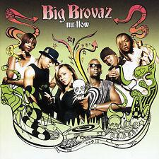 1 CENT CD Nu Flow - Big Brovaz