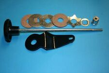BSA A+B GROUP STEERING DAMPER ASSEMBLY LATE MODELS ONLY 1952 ON
