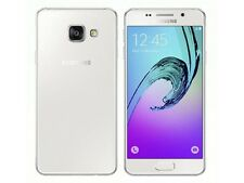 SAMSUNG GALAXY A3 6 SM-A310F WHITE 16GB FACTORY UNLOCKED 2016 MODEL PHONE ONLY