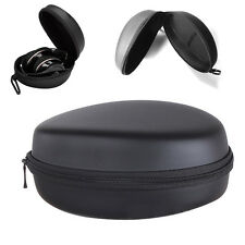 Deluxe Headphone Hard Case Storage Box for SD TF Card Earphone Headsets Travel