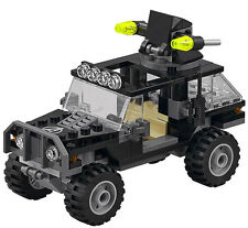 NEW LEGO HYDRA HAWKEYE'S 4X4 JEEP TRUCK vehicle 76030 no figures/box showdown