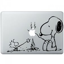 Snoopy MacBook decal skin sticker vinyl | Laptop stickers decals