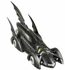 Hot Wheels Mattel Elite Cult Classics 1:18 1995 Batman Forever Batmobile BCJ98