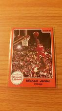 Michael Jordan  1986 Star -  Crunch and Munch #7   Reprint