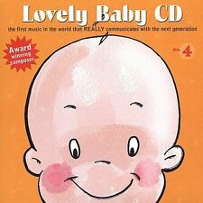 Lovely Baby Music presents...Lovely Baby CD no.4