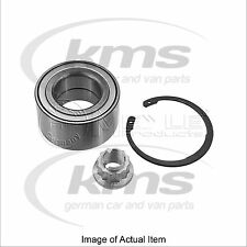 WHEEL BEARING KIT VW TOUAREG (7LA, 7L6, 7L7) 5.0 V10 TDI 313BHP Top German Quali