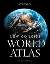 New Concise World Atlas by