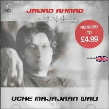 JAWAD AHMED (AHMAD) - UCHE MAJAJAAN WALI - CD - FREE UK POST