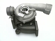 NEW Turbocharger VW T5 Transporter 2,5 TDI (2002- ) AXD / 130 HP