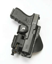 S&W Sigma 40VE M&P 9mm .4 Roto Tactical Fobus Belt Holster Right Smith & Wesson