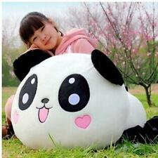 "8"" Cute Plush Doll Toy Stuffed Animal Panda Pillow Quality Bolster Gift 3# uf"