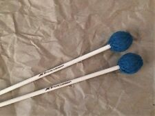 Medium Marimba Mallets - Jet Percussion