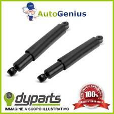 Coppia Ammortizzatori Posteriori FIAT PANDA 1.4 Natural Power 10  DA18