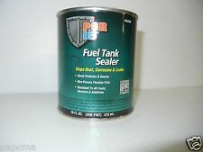 49208 POR-15 Fuel Tank Sealer - Repairs & Seals Rusted Gas Tanks - Pint