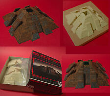 Blade Runner Pyramid Tyrell Corporation RESIN KIT limited spinner deckard...