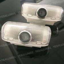 2pcs LED Door Lights Step Courtesy Laser Ghost Shadow Projector for INFINITI