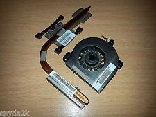 COMPAQ a935ea Dissipatore & Fan Ventola 448336-001 P / N 438528-001 at010000200 0A 0855