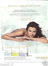 Publicité 2014 - IMEDEEN