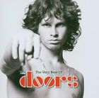 DOORS VERY BEST REMASTERED CD NEW