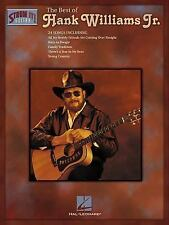 The Best of Hank Williams Jr New Paperback Book