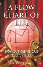 A Flow Chart of Life : How We Create Our Belief Systems by Rev. Nancy Purcell...