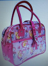 Barbie Travel / Bowling Bag Brand New & Sealed