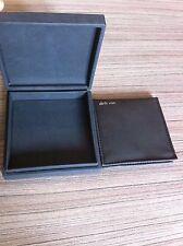 DINH VAN :  VINTAGE BOITE ECRIN Box & Pochette / Pouch POUR Petit BRACELET ...