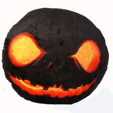 Disney The Nightmare Before Christmas Evil Jack Skellington Plush Pillow
