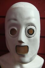 Corey Taylor AHIG Latex Mask Slipknot Fancy Dress Costume Halloween Outfit