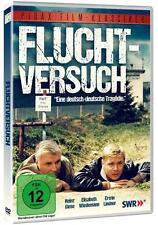 Fluchtversuch / Eine hochspannende deutsch-deutsche Tragödie mit Heinz Gie (OVP)