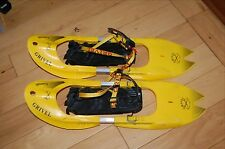GRIVEL SNOWSHOES PROMENADE MONT BLANC ICE TOURING