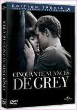 50 nuances de Grey (Version Longue censurée) - DVD
