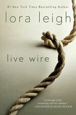 Live Wire (Elite Ops), Leigh, Lora, Good Book