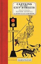 Captains of the City Streets (New York Review Children's Collection), Esther Ave
