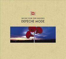 CD / DVD - Depeche Mode CD Music For The Masses