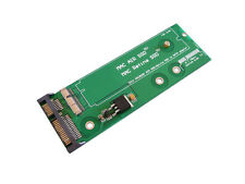 Adaptateur SATA SSD Macbook Air MD224 MD223 MD231 MD232 MAC 18+8 broches
