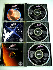 JALEA - 3 CD`s: I Want To Live, Angel Of Love, Land Of Dreams