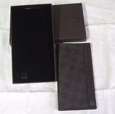 DUNHILL long wallet OH1000A Yen Wallet 6cc d-eight