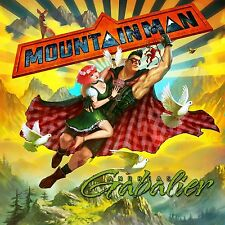 Andreas Gabalier - Mountain Man | CD | NEUES ALBUM | 2015