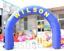 4M/13.1FT--Advertising Sales Promotion Inflatable Arch/Archway/Arch door