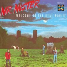 Musik CD  Mr. Mister  Album Welcome to the real world