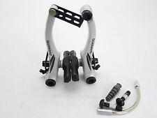 New Shimano BR-M422 V-Brake (Silver)
