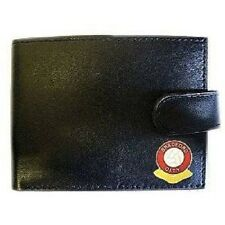 BRADFORD CITY (VALLEY PARADE F.C LEATHER WALLET