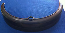 Authentic irobot Roomba BLACK bumper fits all 500 600 700 Series
